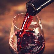 Vins rouges de cépages bordelais