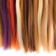 Colorations pour cheveux