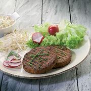 Galettes et steaks végétariensDes recettes à revoir