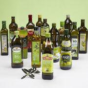Huiles d'olive vierge extra bio