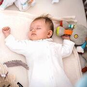 Matelas bébé10 modèles testés, 5 recalés!