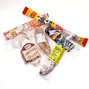 Nitrites et nitrates dans les saucissons secsIl y a à boire et à manger