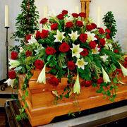Satisfaction des entreprises de pompes funèbres