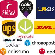 Satisfaction des sociétés de livraisonLes commentaires