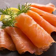 Truites et saumons fumésMatch nul