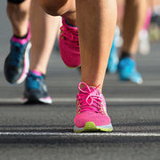 Chaussures de jogging
