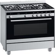 Cuisinières mixtes et pianos de cuisson