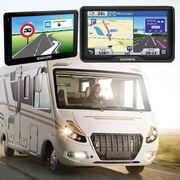 GPS pour camping-car