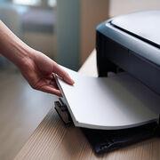 Imprimantes standard