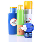 Insecticides antimoustiques