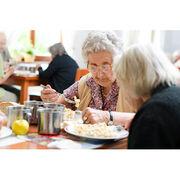 Nutrition dans les maisons de retraite