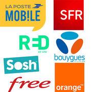Opérateurs de téléphonie mobile