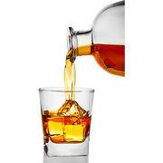 Whiskys (traces de phtalates)