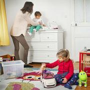 Pollution de l'air intérieur10 meubles pour chambre d'enfants analysés
