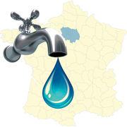 Prix de l'eau en Île-de-France