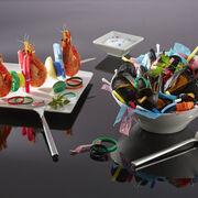Produits de la merDes microplastiques dans vos assiettes