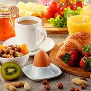 Produits pour petit déjeuner