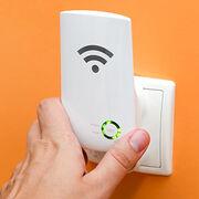 Répéteurs Wi-Fi