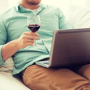 Sites Internet d'achat de vin