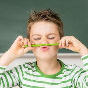 Substances nocives dans les fournitures scolaires