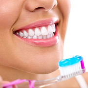 Substances toxiques dans les produits d'hygiène dentaire