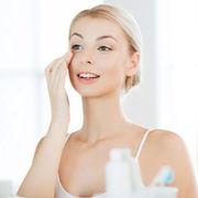 Substances toxiques dans les soins du visage