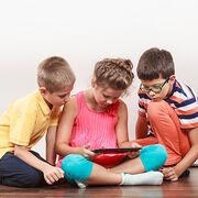 Tablettes tactiles pour enfants