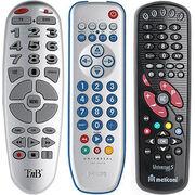 Télécommandes multifonctions basiques
