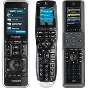 Télécommandes multifonctions évoluées