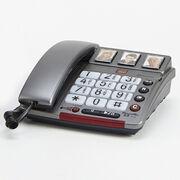 Téléphones pour malentendants