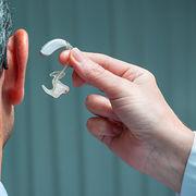 Aide auditiveLe choix d'un audioprothésiste