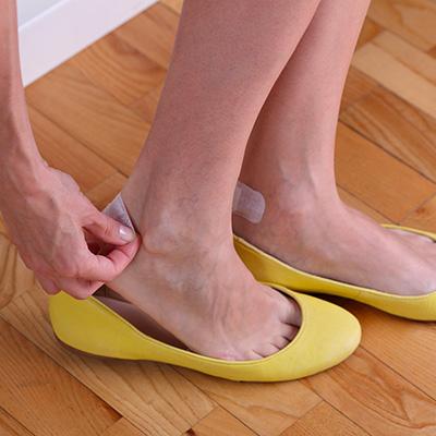 Ampoules aux pieds Comment les prévenir et les traiter