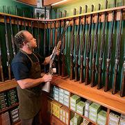 Armes à feuComment s'en débarrasser?