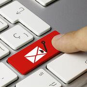 Arnaque en ligneLe phishing s'invite dans vos boîtes e-mail