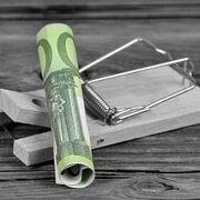 Arnaque financièresTout est permis !