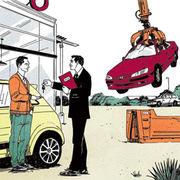 AutomobileDes subventions pourles voitures propres