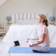 Bien-êtreSe mettre à la méditation