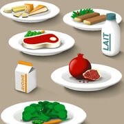 Conseils nutritionnels - Ne gobez pas tout!