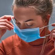 CoronavirusComment utiliser et réutiliser son masque