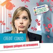 Crédit à la consommationConnaissez-vousles règles du jeu?