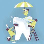 DentsL'art complet du brossage