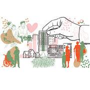 Donner du sens à sa gestion de patrimoineL'immobilier solidaire