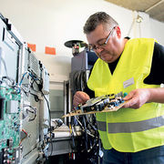 ÉlectroménagerRéparer sans recourirà un service après-vente
