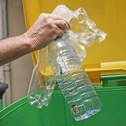Emballages en plastiqueLe tri des emballages au quotidien