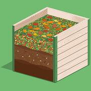 Gestes vertsTous les conseils pour réussir votre compost