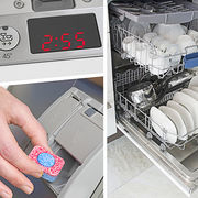 Lave-vaisselleComment utiliser et entretenir un lave-vaisselle