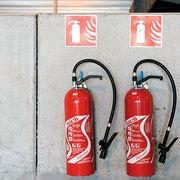 LogementBien réagir en casd'incendie