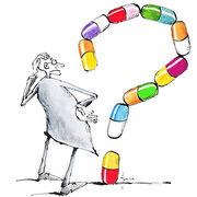 Médicaments antidouleursSuivez le guide
