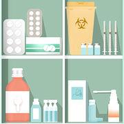 Médicaments - Faire le tri dans sa pharmacie