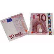 MonnaieÉchanger un billet endommagé